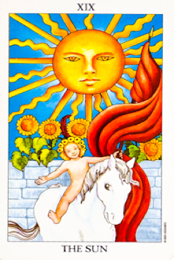 major-arcana-the-sun-tarot