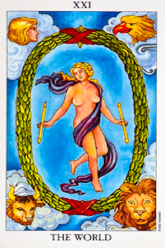 the-world-major-arcana-tarot
