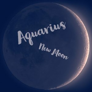 aquarius new moon